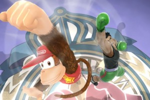 Super Smash Diddy Kong 02