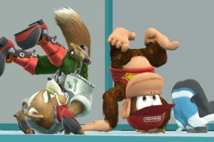 Super Smash Diddy Kong 03