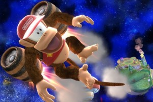 Super Smash Diddy Kong 04