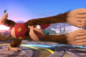 Super Smash Diddy Kong 05