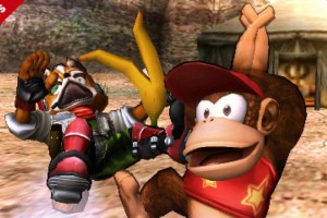 Super Smash Diddy Kong 06