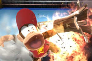 Super Smash Diddy Kong 07