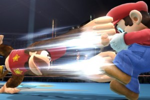 Super Smash Diddy Kong 08