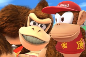 Super Smash Diddy Kong 09