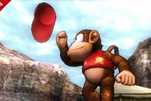 Super Smash Diddy Kong 10