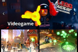 The LEGO Movie Experience 02