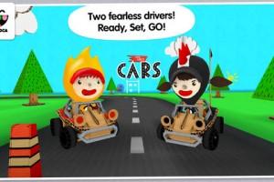 Toca Cars 02