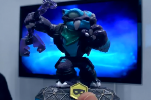Trap Shadow Skylander