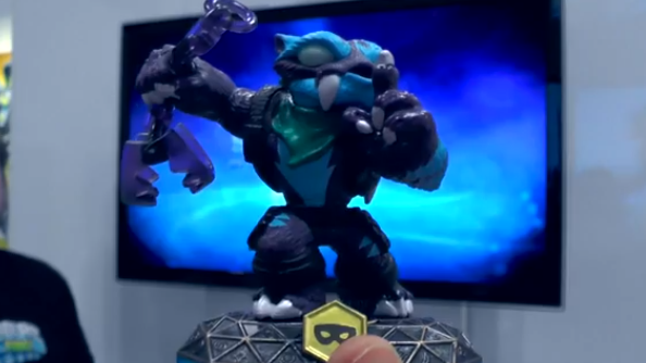 Skylanders Swap Force Wave 4 hands-on