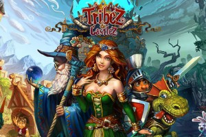Tribez and Castlez 01