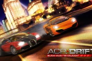 ACR DRIFT 04
