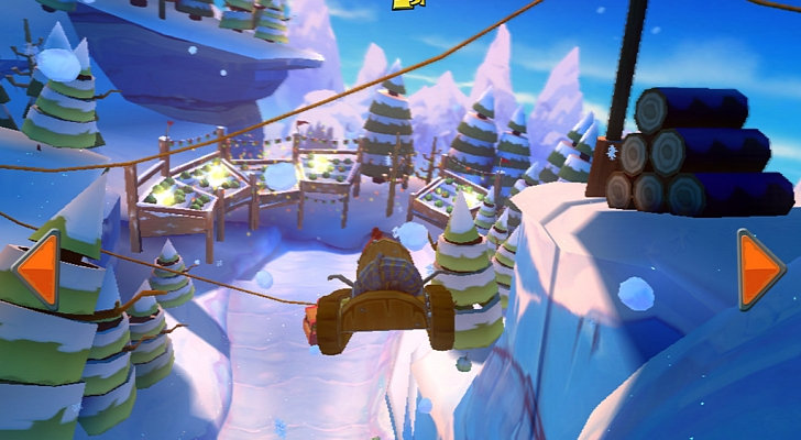 Angry-Birds-Go-for-Android-Updated-with-Sub-Zero-Episode-New-Winter-Track