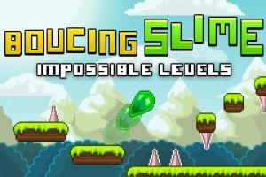 Bouncing Slime
