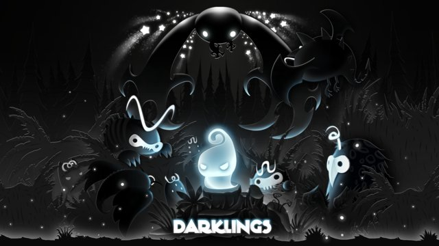 iOS App of the Day: Darklings