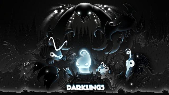 iOS App of the Day: Darklings