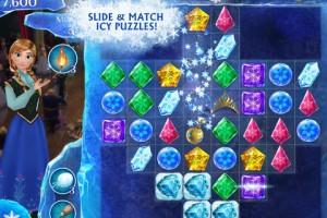 Frozen-Free-Fall-app