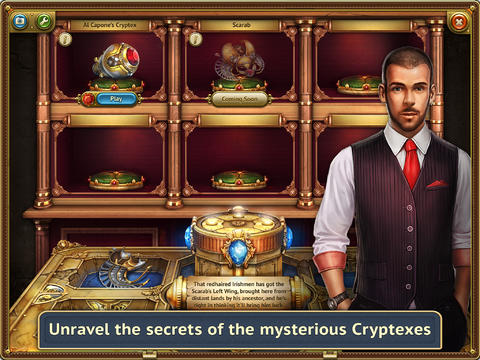 iOS App of the Day: Incredible Heist