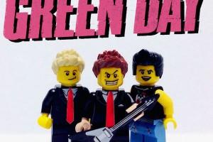 LEGO Green Day