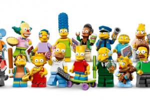 LEGO SIMP