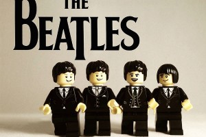 LEGO The Beatles