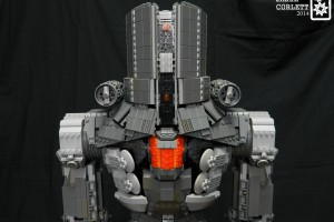 Lego Pacific Rim 03