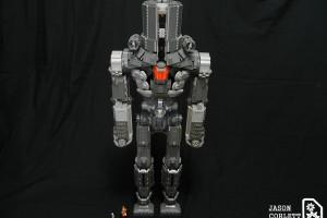 Lego Pacific Rim 05