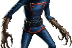 Marvel Avengers Alliance Groot
