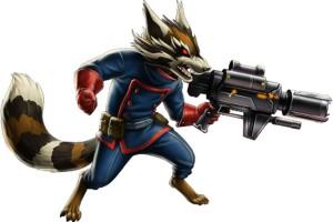 Marvel Avengers Alliance Rocket Racoon