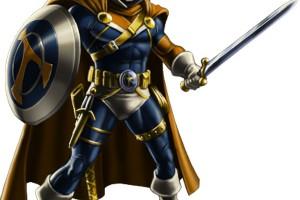 Marvel Avengers Alliance Taskmaster