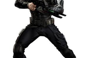 Marvel Avengers Alliance Winter Soldier