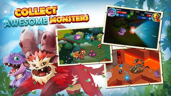Monster Legacy 01