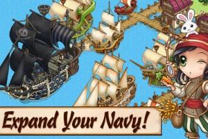 Pirates of