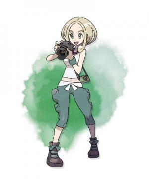 Pokemon gym 1 viola