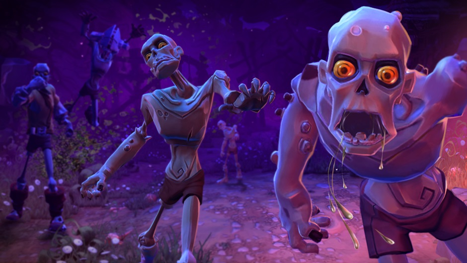 Project_Spark_Zombie