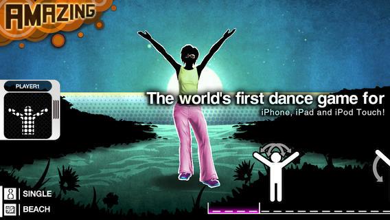 SEGA GO DANCE 01