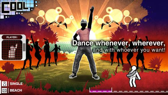 SEGA GO DANCE 02