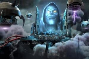 Skylanders villains