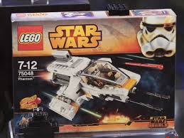 LEGO Star Wars – Cool New Sets Revealed!