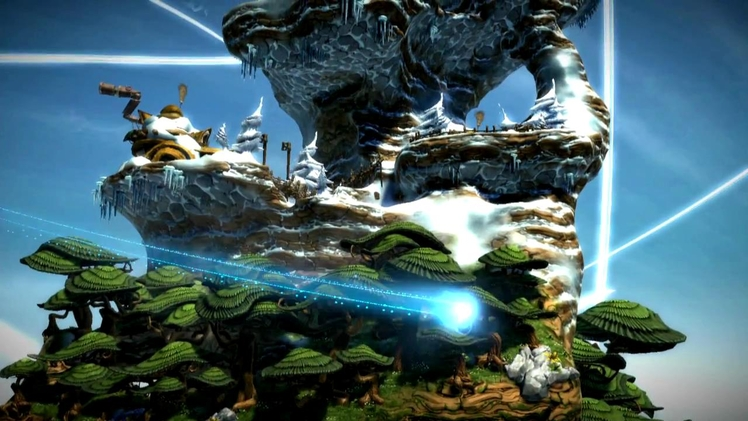 Project Spark in beta now on Xbox One