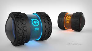 New Sphero Robot 2B: Your Robot Your Rules!