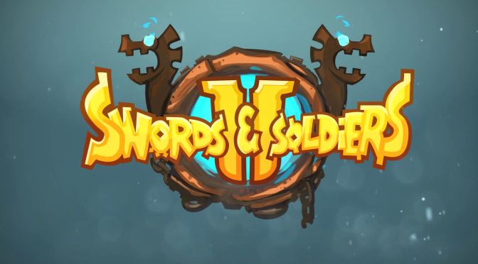 Swords & Soldiers 2 trailer brings the Vikings