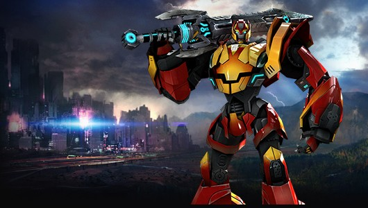 Play Transformers Universe this weekend!