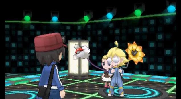 Pokémon X Y Gym Leader Walkthrough – Lumiose City