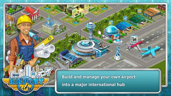 Airport City 01