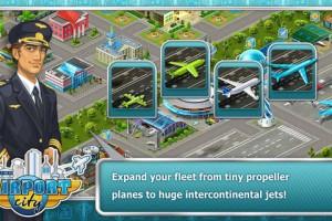 Airport City 03