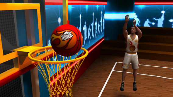 iOS App of the Day: Baksetball Kings