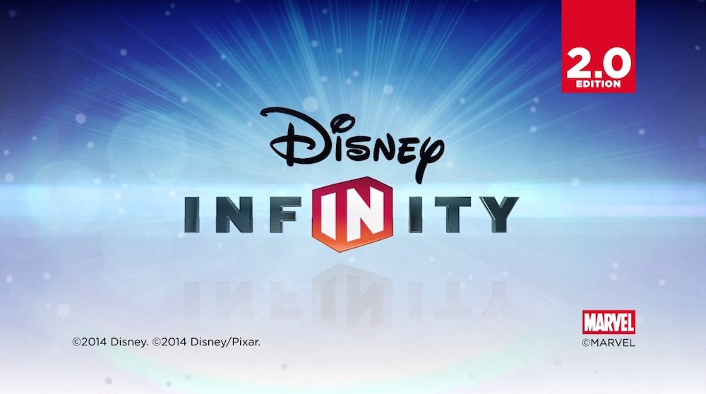 Disney Infinity 2.0 will launch in August