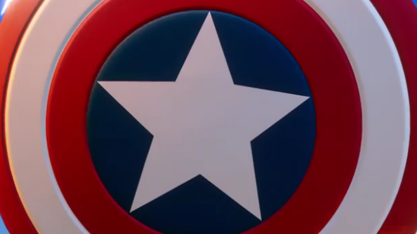 Marvel is coming to Disney Infinity!