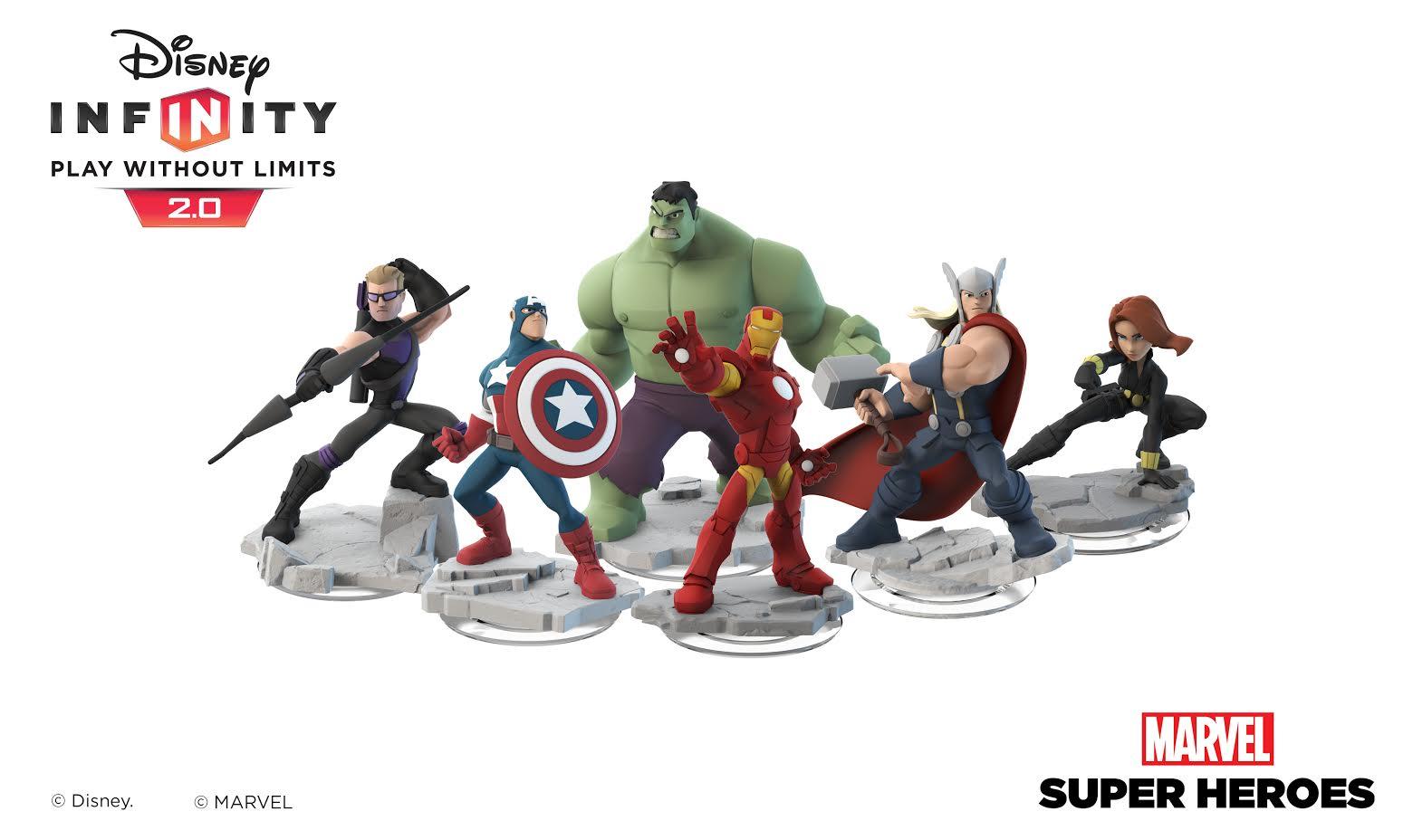 Disney Infinity 2.0 review