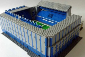 LEGO Goodison Park 01